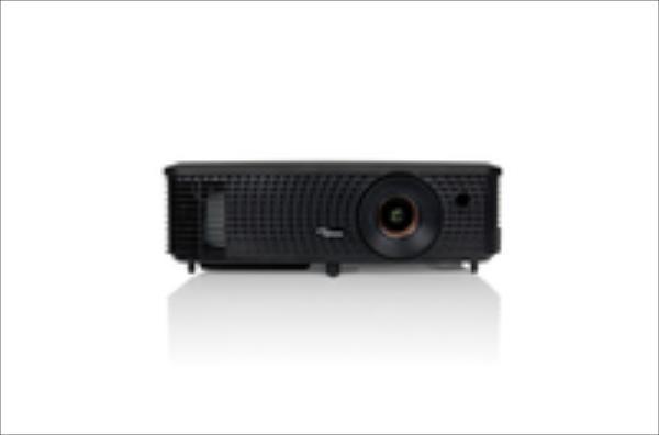 W341 DLP WXGA Full 3D   3600, 22000:1 HDMI VGA projektors