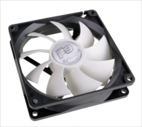 Arctic case acc Fan 9cm Arctic F9 ventilators