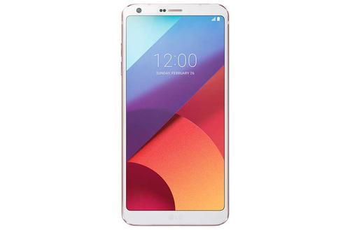 LG G6 H870 32GB White Mobilais Telefons