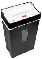Olympia PS 55 CC Paper shredder black papīra smalcinātājs