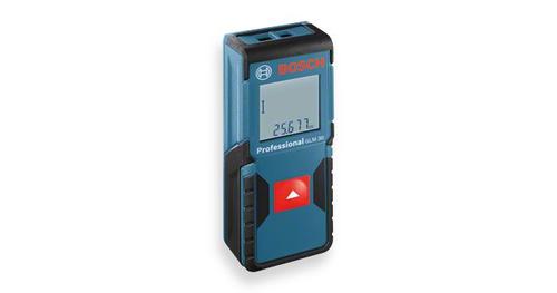 Bosch Laser Measure GLM 30 0.15-30 m Elektroinstruments