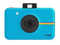 Polaroid SNAP blue Instant Camera Digitālā kamera