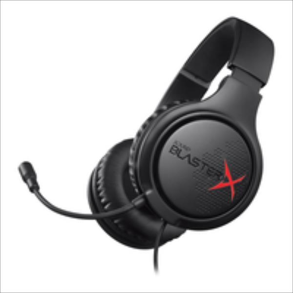 Creative Labs 70GH034000000 SOUND BLASTERX H3 austiņas