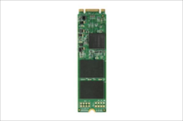 Transcend SSD M.2 2280 SATA 6GB/s, 32GB, MLC (read/write 230/40MB/s) SSD disks