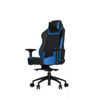 VERTAGEAR Racing Series PL6000 - black/Blue datorkrēsls, spēļukrēsls