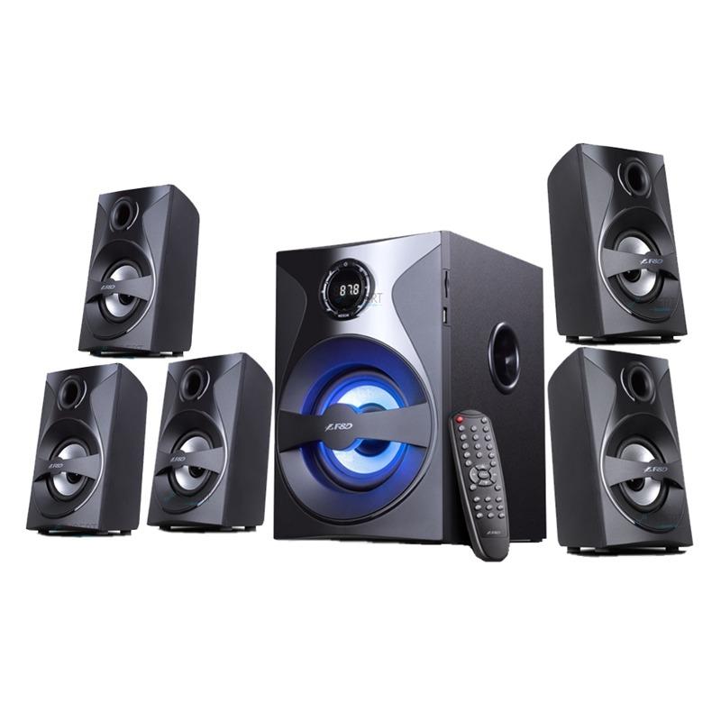 Multimedia - Speaker F&D F3800X 3