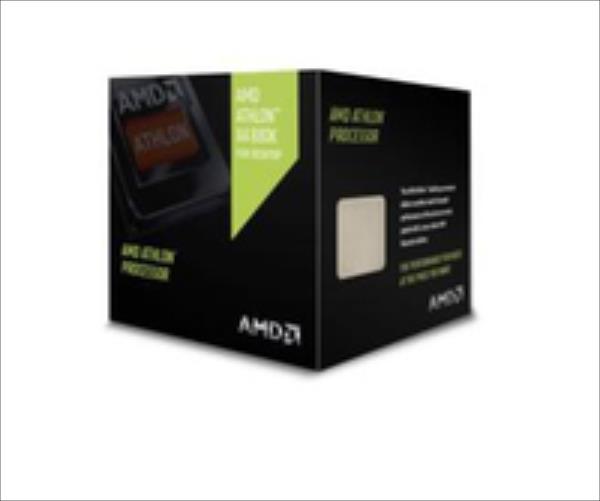 AMD Athlon X4 880K, Quad Core, 4.00GHz, 4MB, FM2+, 28nm, 125W, BOX, BE CPU, procesors
