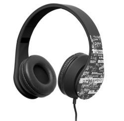 Headphones audio TRACER URBAN STYLE austiņas