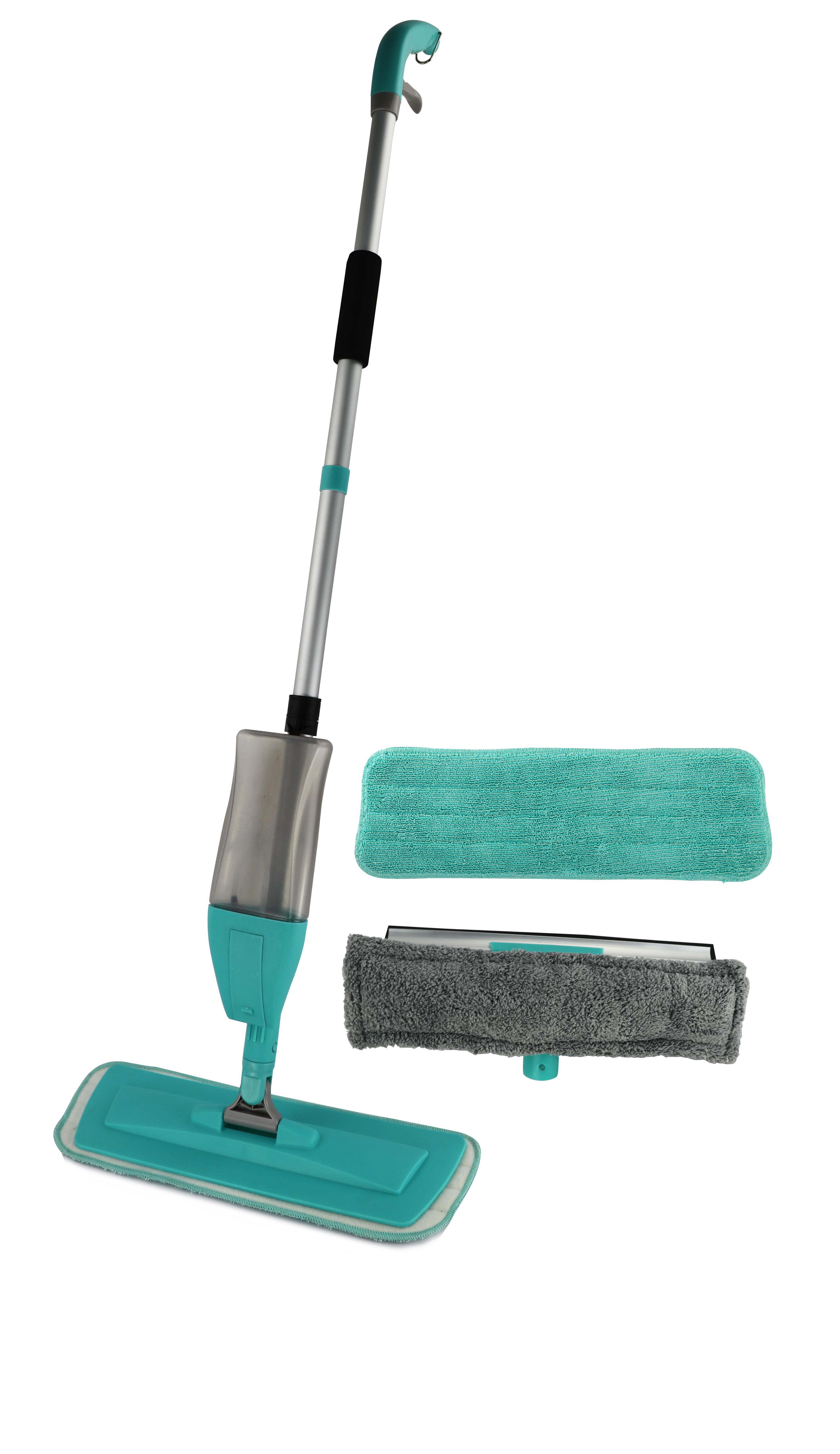 Carvell CL 1001 Slota grīdas mazgāšanai ar smidzinātāju