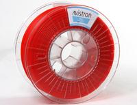 FIL Avistron PLA 1,75mm red 1kg 3D printēšanas materiāls