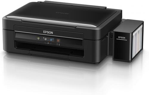 EPSON L382 Inkjet printer printeris