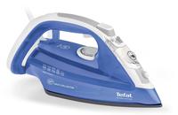 Tefal FV4944 Ultragliss Anti-Calc Iron white / blue Gludeklis
