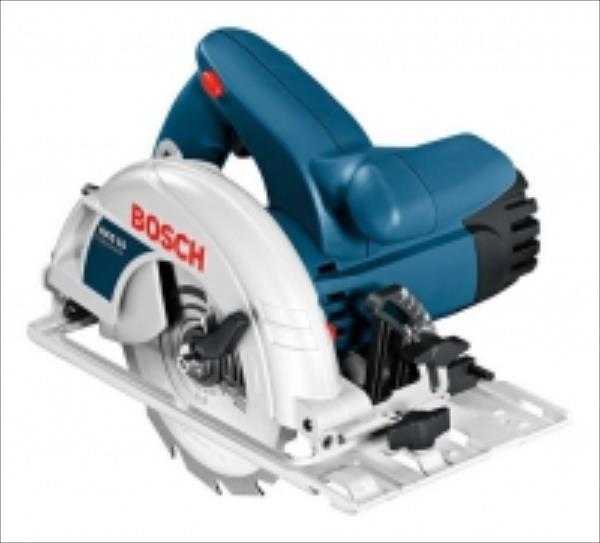 Bosch GKS 55 Professional Handkreissage Elektriskais zāģis