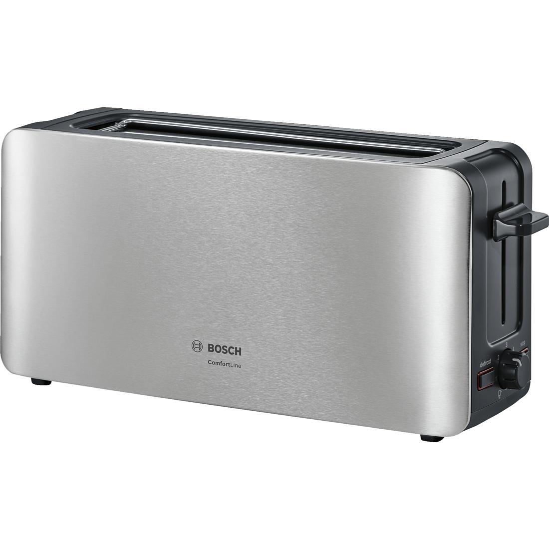 Bosch TAT6A803 | silver Tosteris