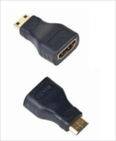 Gembird HDMI female to mini-C male adapter