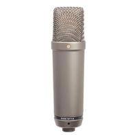 Mikrofon Rode NT1-A Complete Vocal Recording Solution (600.100.01) Mikrofons