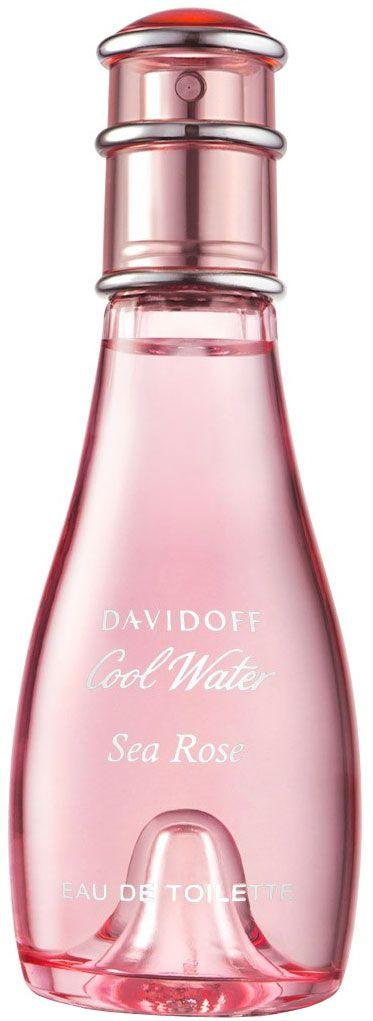 Davidoff Cool Water Sea Rose 50ml Smaržas sievietēm