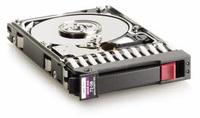 Dysk serwerowy Hewlett-Packard 72GB 10.000Rpm SAS - 389346-001