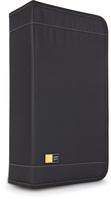 Logic CDW92 Geldborsenhulle 100Disks black CD-Hulle (CDW92)