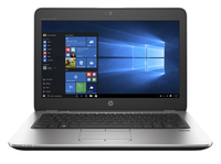 HP 820 G4 i7-7500U W10P 512/8GB/12,5'    Z2V78E