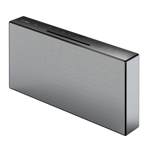 Sony CMT-X3CD white mūzikas centrs