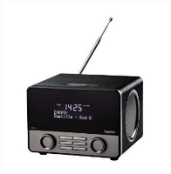 HAMA DIGITAL RADIO  BT/DAB+/FM DR1600 magnetola