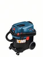 Bosch Vacuum GAS 35 L SFC blue Putekļu sūcējs
