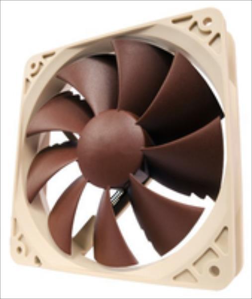 Noctua NF-P12 PWM ventilators