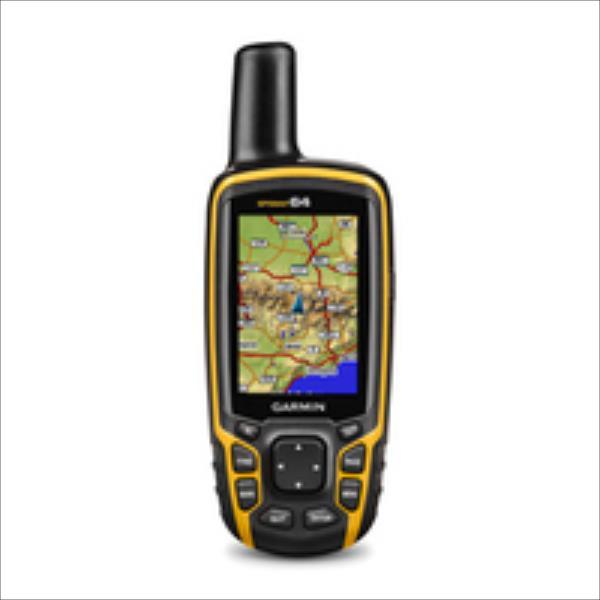 Garmin GPSMap 64 Navigācijas iekārta