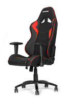 AKRACING Octane Gaming Chair - Red datorkrēsls, spēļukrēsls