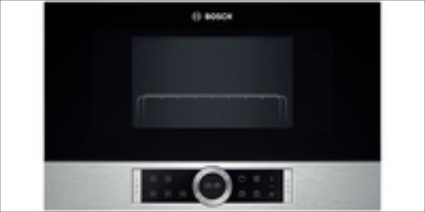 Bosch BER634GS1 Mikroviļņu krāsns