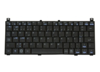 Toshiba Keyboard (PORTUGUESE)  V000150810