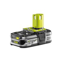 Ryobi Battery 18V 1,5Ah Li-Ion RB18L15 green
