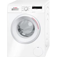 Bosch 1400 RPM, A+++, White, 848 x 598 x 550 mm mm, 848 x 598 x 550 mm mm Veļas mašīna