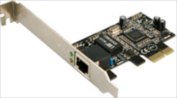 Logilink Gigabit PCI Express Network Card PCI-E karte