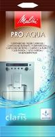 Melitta Pro Aqua Wasserfilter piederumi kafijas automātiem