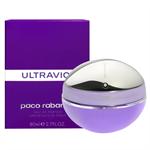 Paco Rabanne Ultraviolet 50ml Smaržas sievietēm