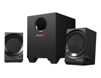 Sound Blaster X Kratos   S3 2.1 gaming speakers datoru skaļruņi