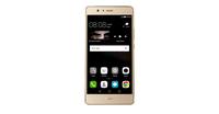 Huawei P9 Lite 3GB - Gold (Dual SIM) Mobilais Telefons