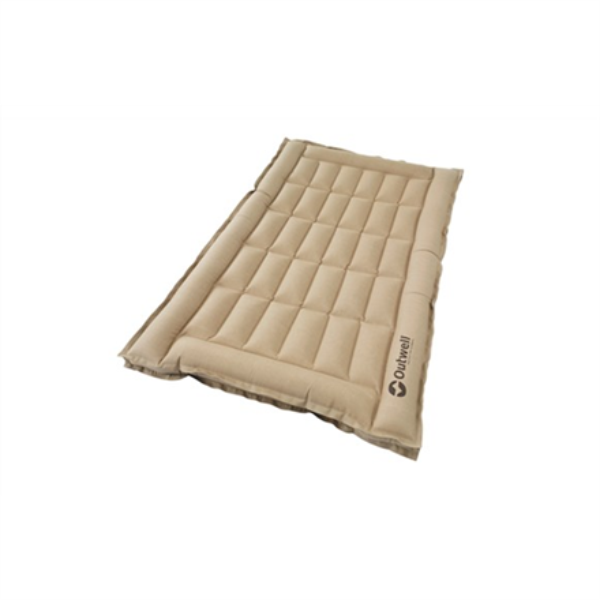 Outwell Box Airbed Double 195x120x10cm guļammaiss