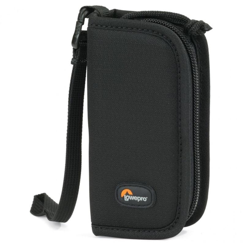 Lowepro SF Memory Wallet 20 Elektroinstruments