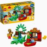 LEGO Peter Pan's Visit 10526 LEGO konstruktors