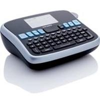 DYMO LabelManager 360D QWERTY 180180 dpi uzlīmju printeris