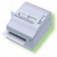 Epson TM U950 Quittungsdrucker uzlīmju printeris