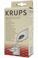 Krups F 054.00 Anticalc KIT piederumi kafijas automātiem
