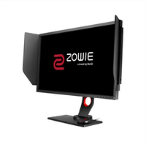 BenQ ZOWIE XL2735, QHD, HDMI, D-Sub, DVI-DL monitors