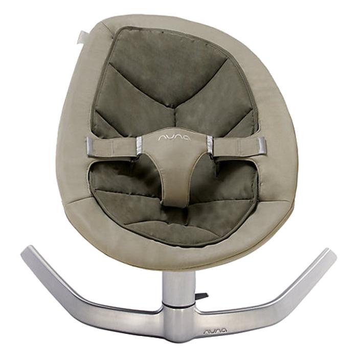 LEAF Almond SE-01-019GL šūpuļkrēsls