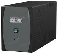 FORTRON FSP USV FSP-EP-2000 Line-interactive 2000VA 1200W SU nepārtrauktas barošanas avots UPS