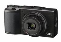 Ricoh GR II Digitālā kamera