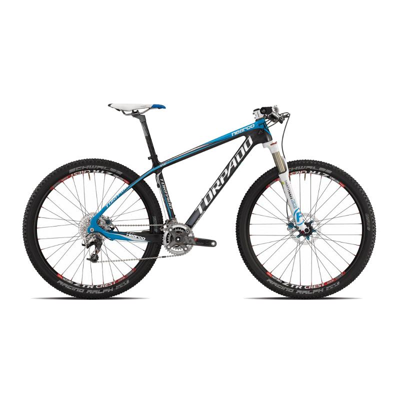 Nearco Carbon 1MIS.LX.O 10x2 TEST. 3T8048 kalnu velosipēds 29